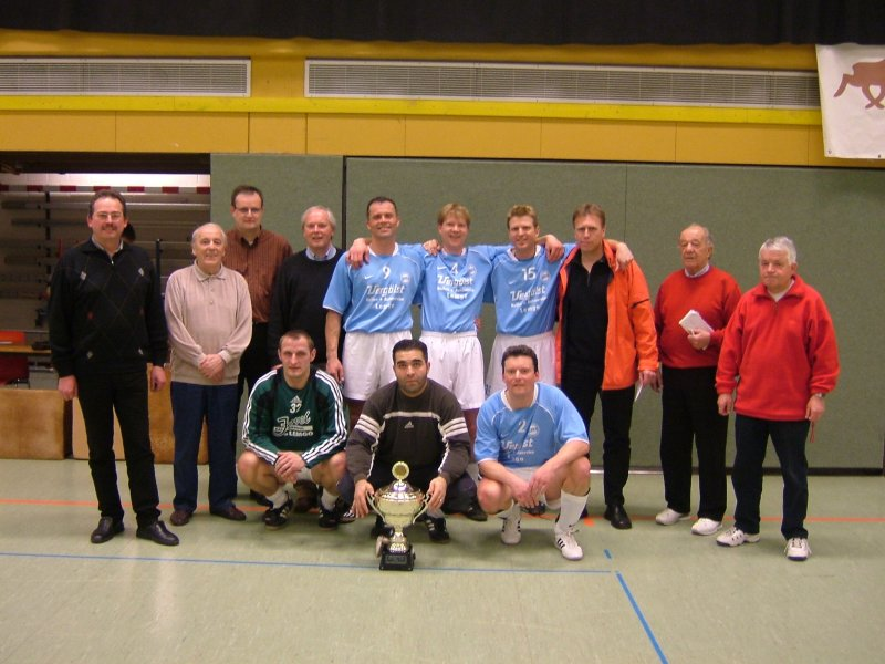 Lippe-Cup 2005