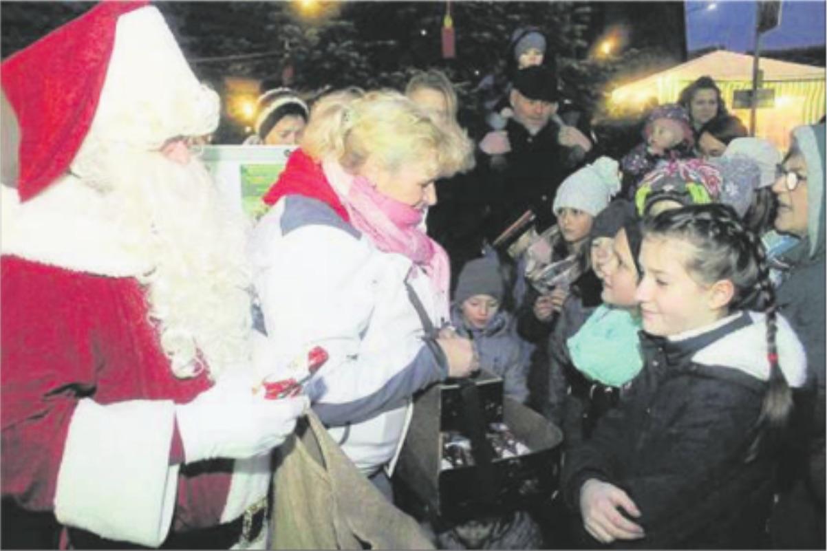 Weihnachtsmarkt so attraktiv wie noch nie
