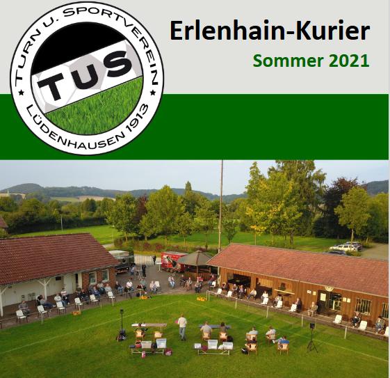 Erlenhain-Kurier Sommer 2021