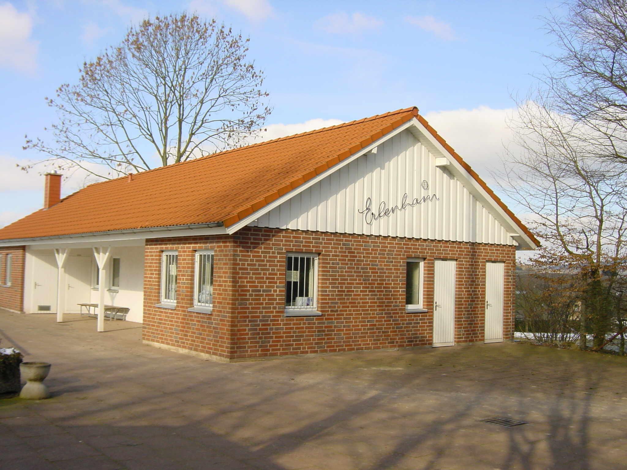 Tus Sporthaus