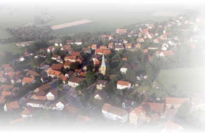 Einladung zur Gründungsveranstaltung einer Dorfgenossenschaft